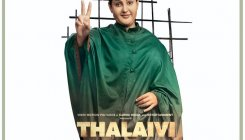 Limited buzz around Kangana's Thalaivi in Hindi