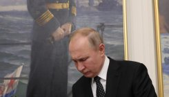 Putin opposes unlimited presidential term