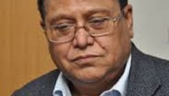 Dirty films remark: Saraswat apologises after uproar