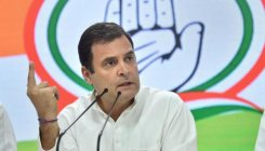 Delhi polls: Congress announces 1st list of candidates