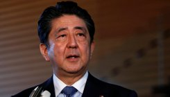 Shinzo Abe vows to boost nation's role in US alliance