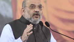 BJP increased footprint under Amit Shah's leadership