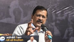 BJP, Congress dub Kejriwal guarantee card a jumla, lie