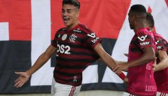 Real Madrid seals deal to sign Brazilian teen Reinier