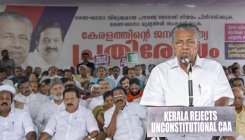 Kerala won't implement 'whims and fancies' of RSS: CM