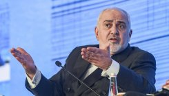 Iran says Zarif skips Davos over programme change