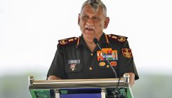 Difficult to predict war scenario with Pak: CDS Rawat