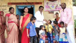 Pulse polio: 82.57% kids covered within BBMP limits