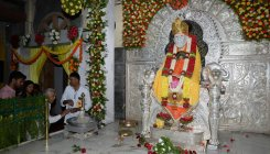 Saibaba first spotted in Dhoopkheda claims villagers