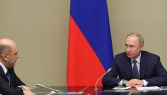 Moving quickly, Putin submits reform plan to lawmakers