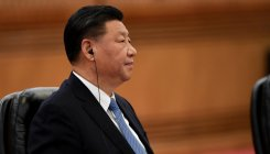 Xi orders resolute efforts to curb new coronavirus