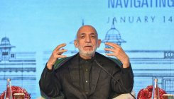 Whole of Afghanistan is persecuted, says Karzai: Report