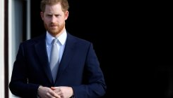 Prince Harry says no other choice but to end royal role