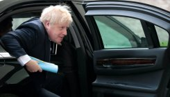 UK PM Johnson seeks post-Brexit deals at Africa summit