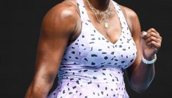 I'm just Olympia's mum: Serena's history chase begins