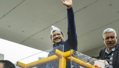 Kejriwal to postpone nomination filing to Tuesday