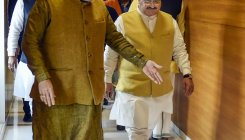 BJP will expand further under Nadda's leadership: Shah