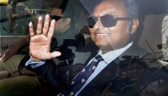 INX Media case: ED questions Karti Chidambaram again