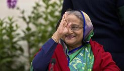 Five sentenced to death over attack on Hasina in 1988