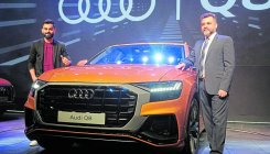 Audi India moving towards petrol