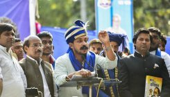 Court allows Azad to visit Delhi for medical purposes
