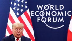 US in midst of never-seen-before economic boom: Trump
