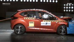 Tata Altroz gets 5-star safety rating from Global NCAP