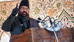 Centre wants development, accountability in J&K: Naqvi