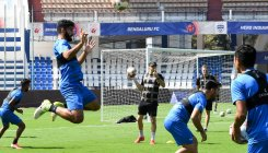 Bengaluru FC host high-flying Odisha