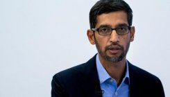 Pichai bats for AI but warns users to be 'clear-eyed'