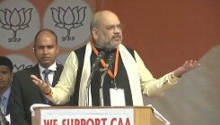 Those opposing CAA spreading canard about it: Amit Shah