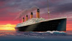 US, UK ratify treaty to protect Titanic wreck