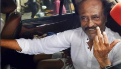 Won't apologise for comments on Periyar: Rajinikanth