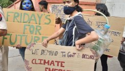 Indians trust climate science more than others