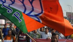 Cong, BJP finalise list: RJD to fight 4, JD(U) 2, LJP 1