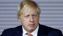 Boris Johnson's Brexit bill hits last-minute hiccup