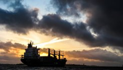 Ship-fuel squeeze in India another hurdle for economy