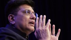 India has contributed least to global warming: Goyal