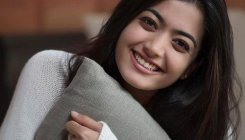 After I-T raids, Rashmika Mandanna submits documents