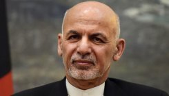 Fight against terror in right direction: Afghan Prez