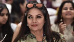 Shabana Azmi 'stable', 'recovering': Sources