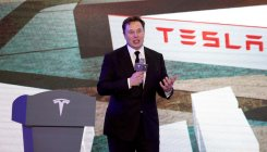 Tesla crosses $100 billion stock market valuation
