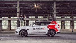 Huawei signs up TomTom for Google Maps app alternative