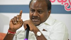 Detonation a mock exercise, says HDK