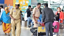 No extra security at KIA despite M'luru scare