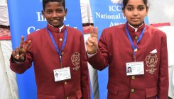 Two Karnataka kids win National Bravery Awards
