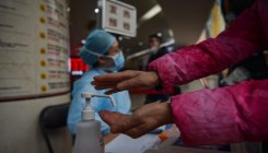 China virus death toll up to 9 as pandemic fears mount