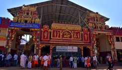Brahmakalashotsava begins at Kateel temple