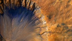 'Earth's oldest crater from space rock impact revealed'