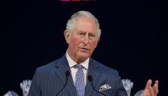 What use is wealth if it burns? asks Prince Charles